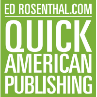 Quick American Publishing Ed Rosenthal