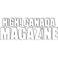High Canada Magazine