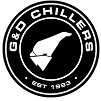 G and D chillers