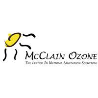 McClain Ozone