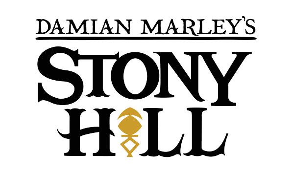 Stony Hill Damian Marley