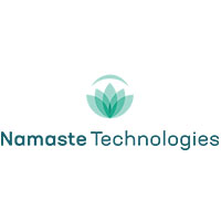 Namaste Technologies