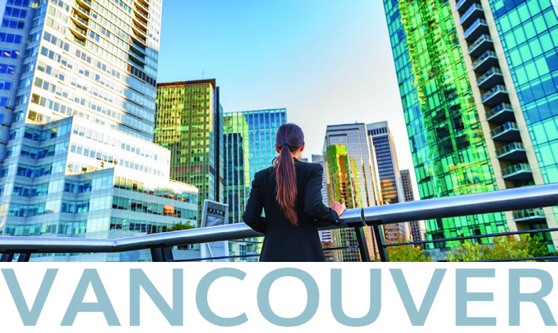 Vancouver International Cannabis Business Conference