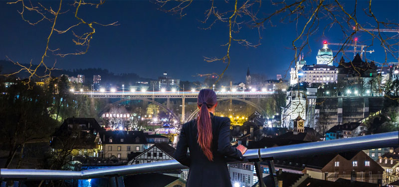 ICBC Bern Switzerland 2020