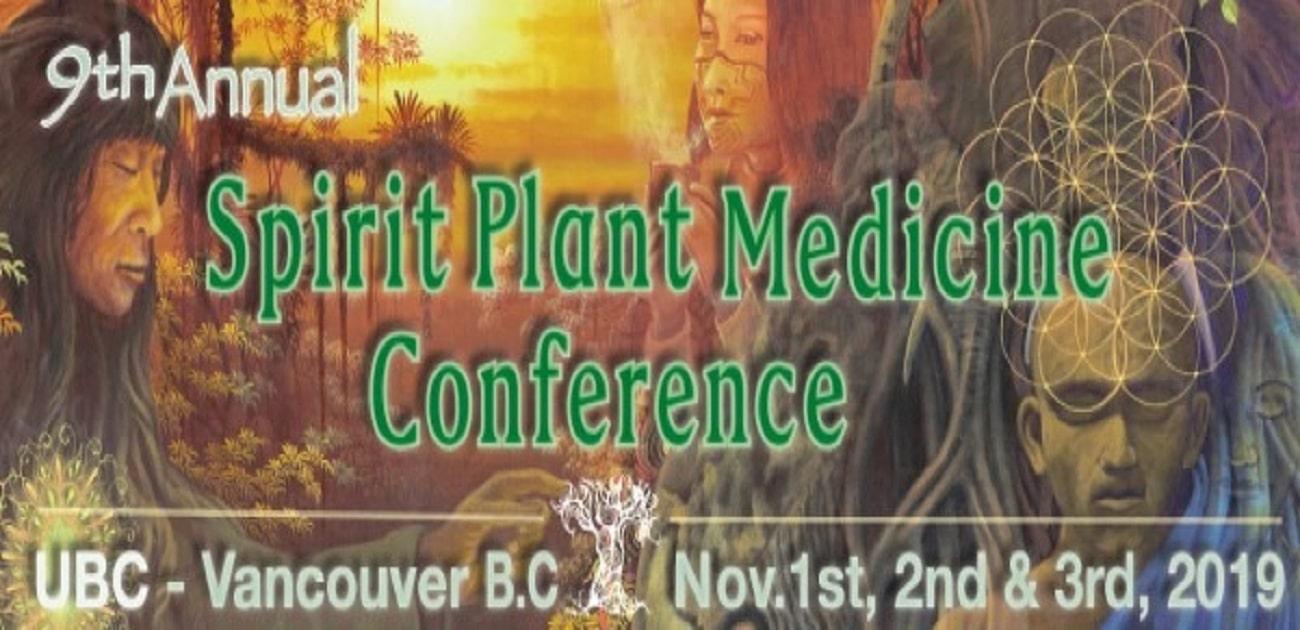 Spiritual Plant Medicine Conference