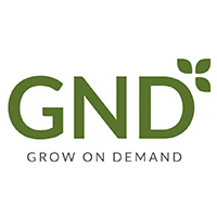 GND Grow On Demand